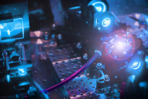 """""""Technology presented at SPIE Photonics Europe"""""""